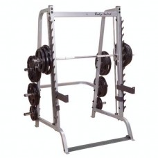 Body-Solid Series 7 Smith Machine (GS348Q)